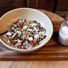 Supercharged Blend Granola - Raw Trader Cafe - 1