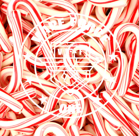 Captain - (Candy Cane)