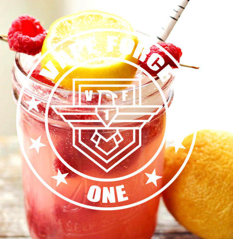 Uniform - (Raspberry lemonade)