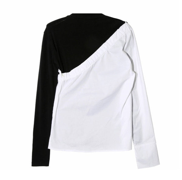 Soren Split Sleeve Top