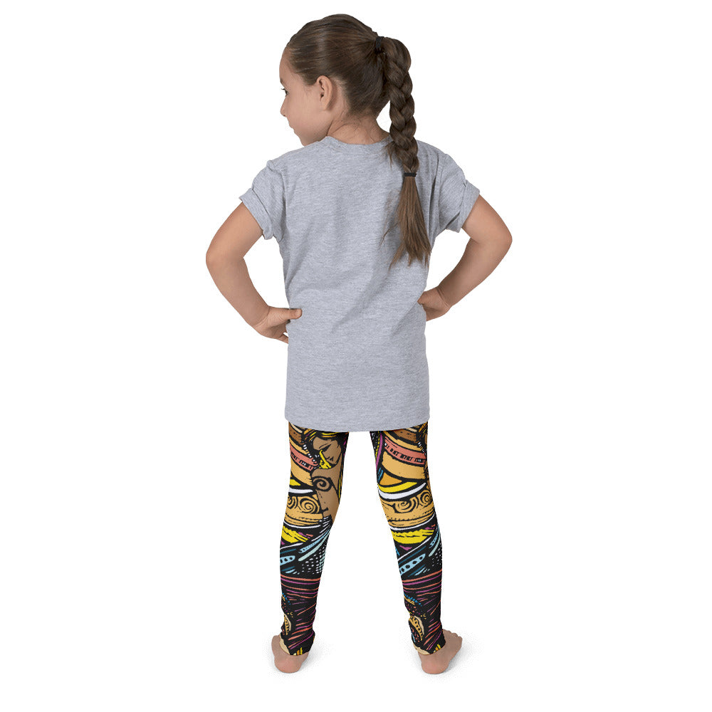 Mermaids - Kid's Leggings