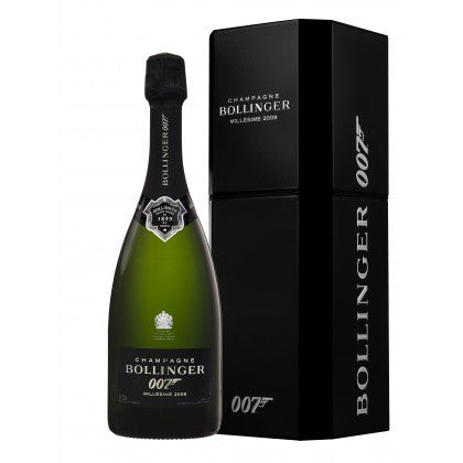 "Bollinger ""Spectre"" Limited Edition 2009"