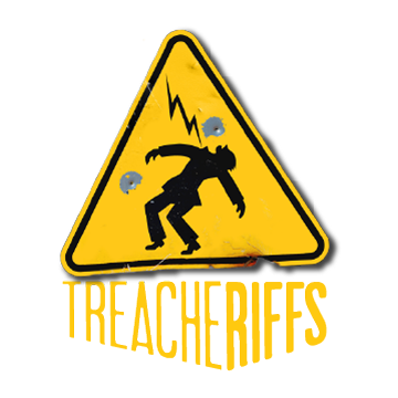 TreacheRiffs logo