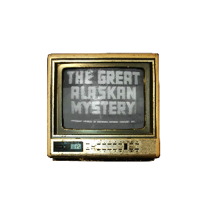 The Great Alaskan Mystery Ch. 2 & 3