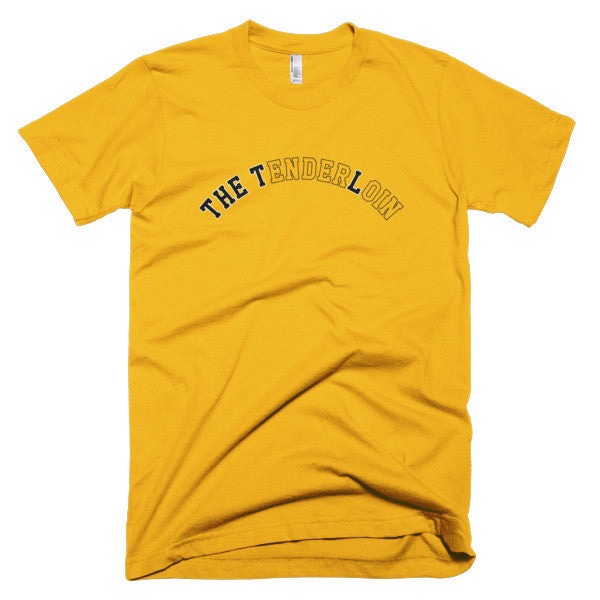 City Hoods Tee: The TL