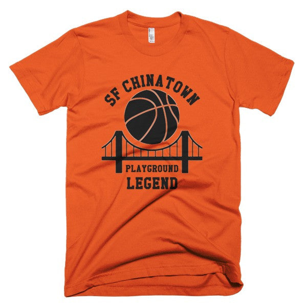 Playground Legends: SF Chinatown