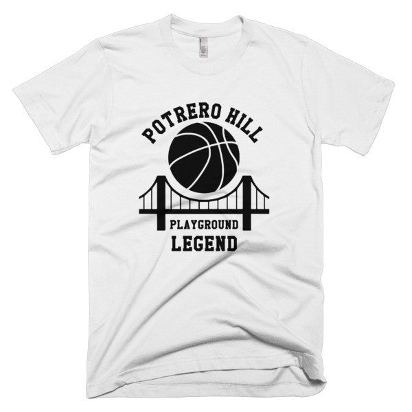 Playground Legends: Potrero Hill