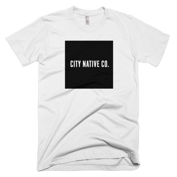 The City Native Co. Logo Shirt
