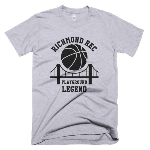 Playground Legends: Richmond Rec