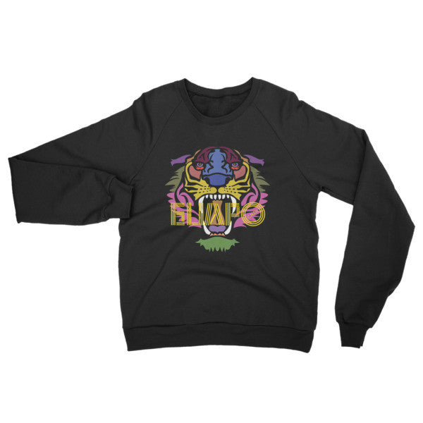 GUAPO Raglan sweater
