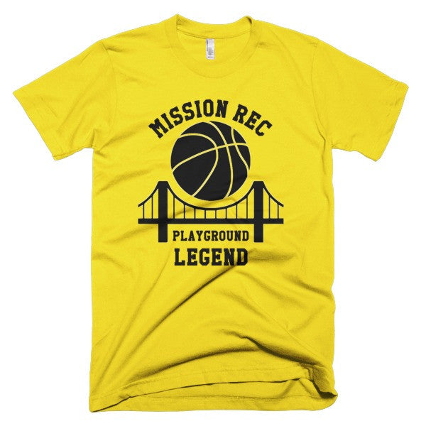 Playground Legends: Mission Rec