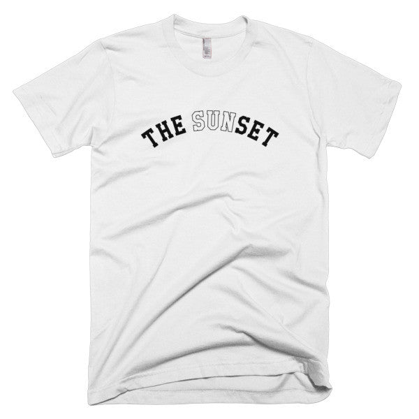 the City Hoods Tee: The Set