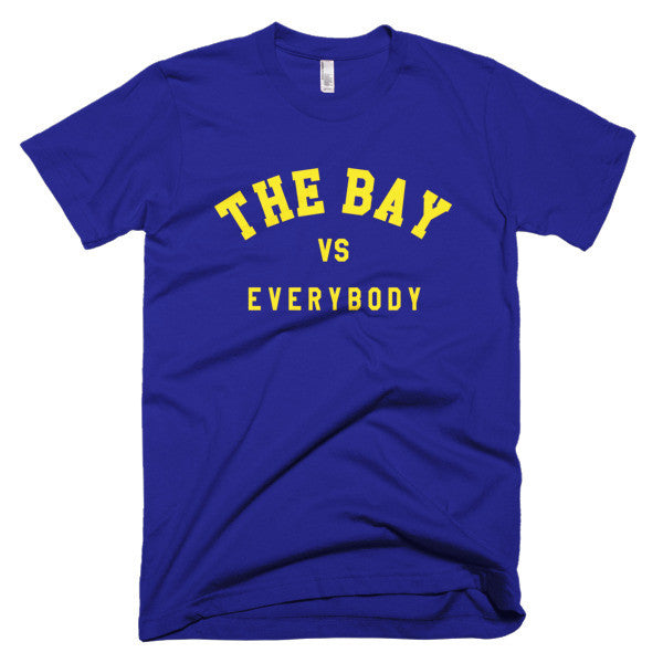 The Bay vs Everybody DUBs edition