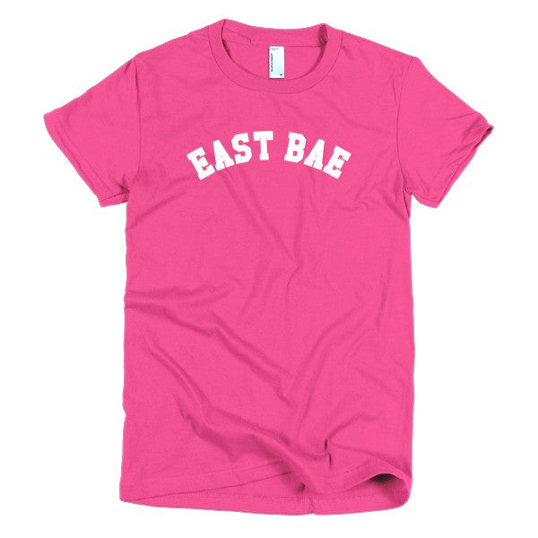 East Bae Love