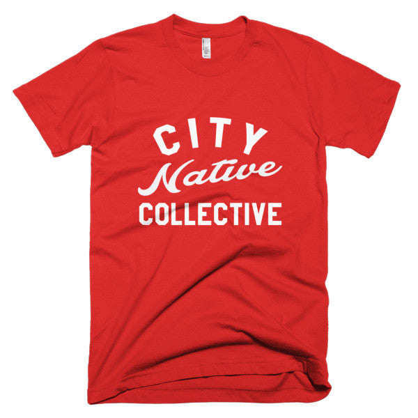 City Native Heritage Shirt