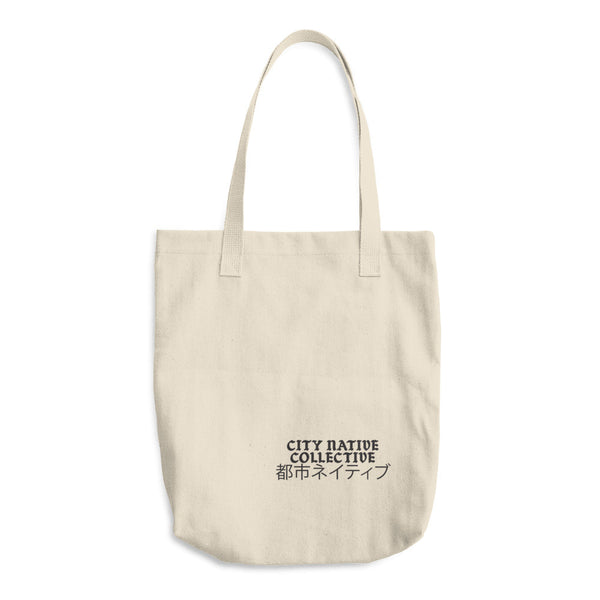 415143 Cotton Tote Bag