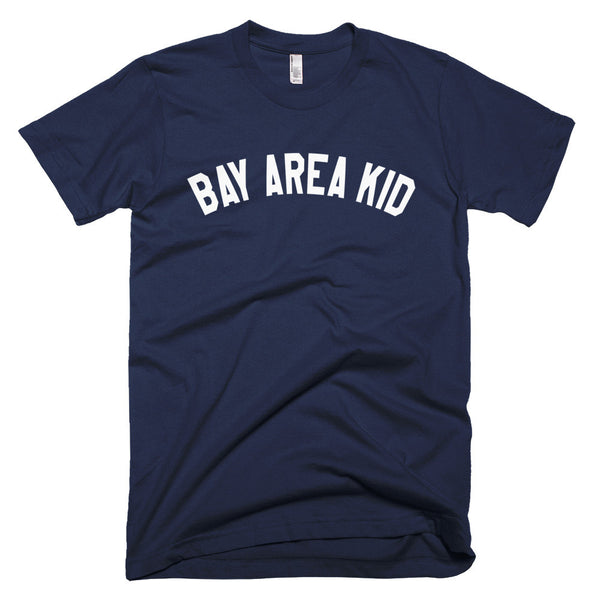 Bay Area Kid Tee