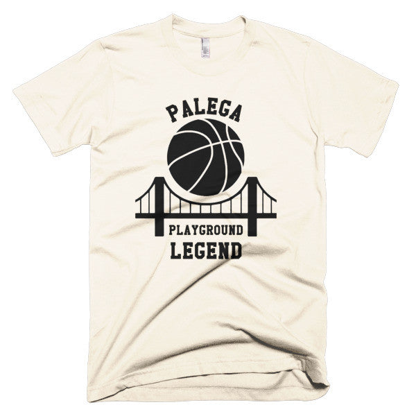 Playground Legend: Palega Rec