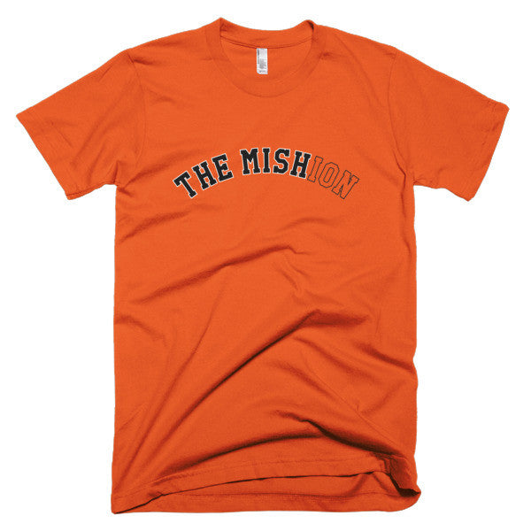 City Hoods Tee: The Mish