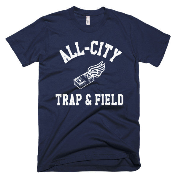 All City; Trap and Field