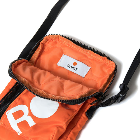 ESSENTIALS Sidebag - Orange