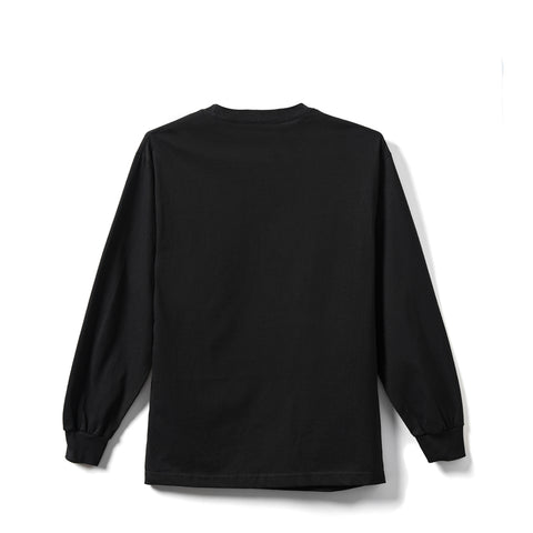 Exhibition Long Sleeve - Black