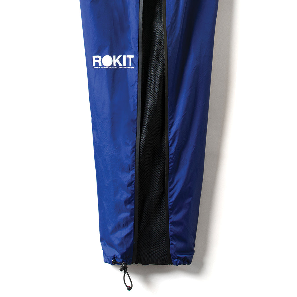 Rokit Rosecrans Trackpant - Royal
