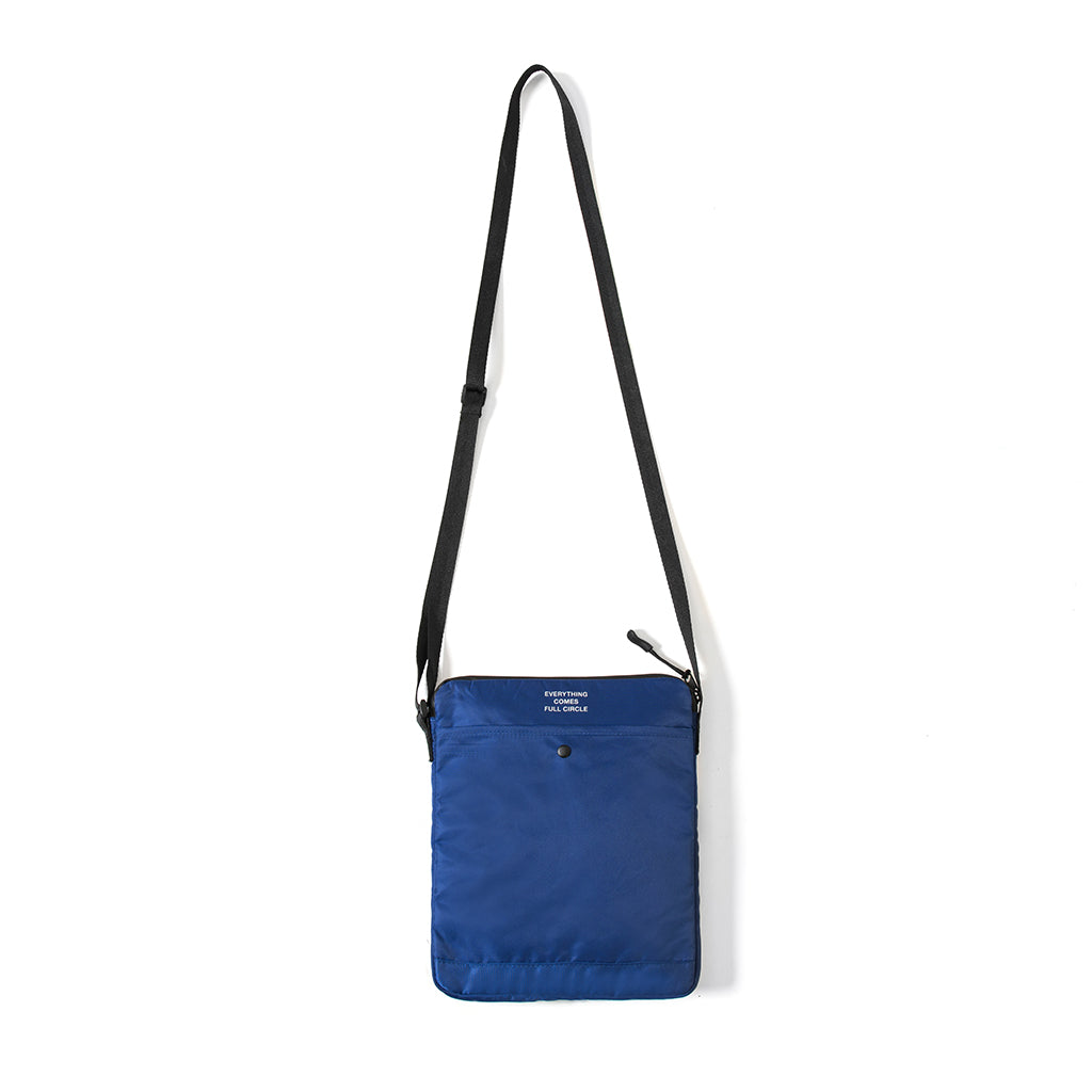 Rokit Customs Side Bag - Royal