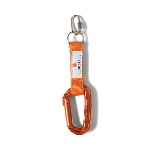 Hangtime Keychain - Orange