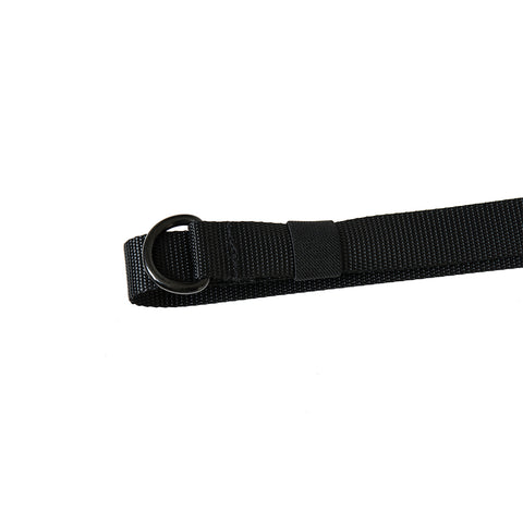 The 50 Belt - Black