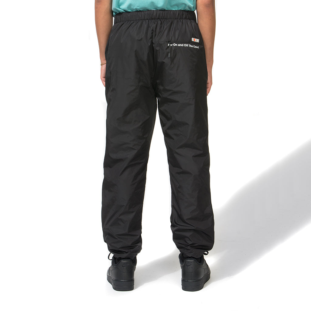 Pacific Trackpant - Black