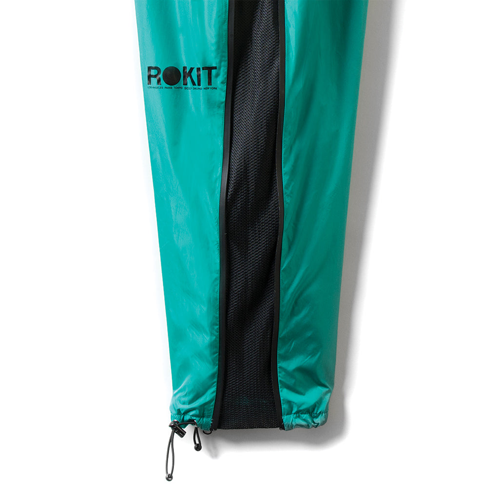 Rokit Pacific Trackpant - Scuba