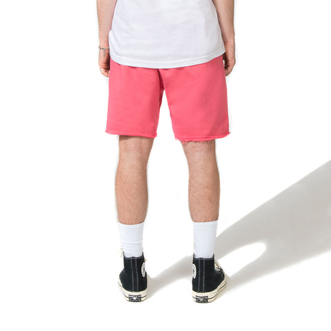 Rokit Diver Shorts - Berry