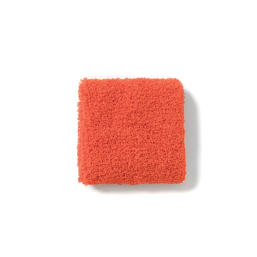 Answer Sweatband - Orange