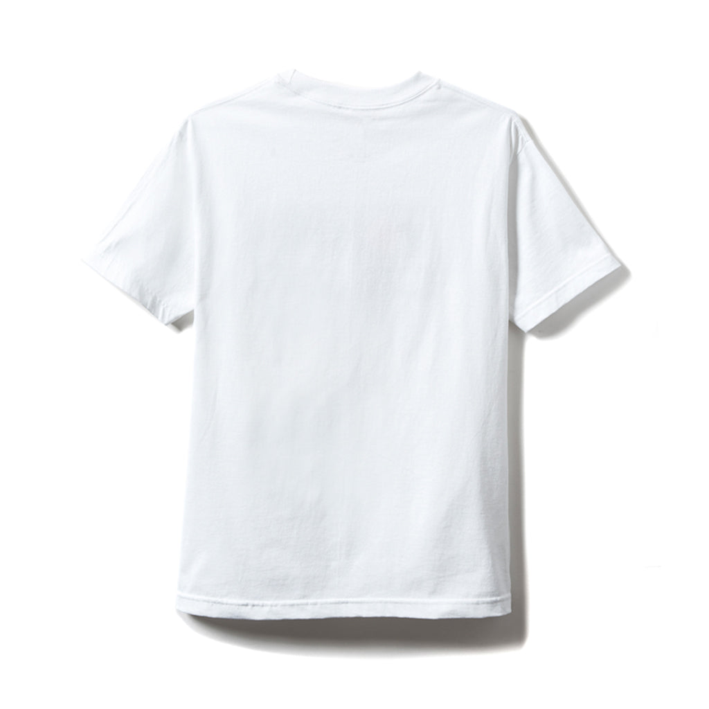 Westchester SS Tee - White