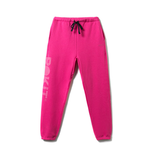 Core Sweatpant - Pink