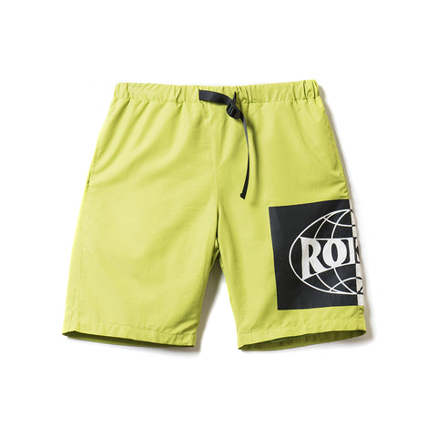 Welterweight Shorts - Yellow