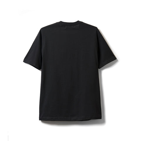 Global SS Tee - Black