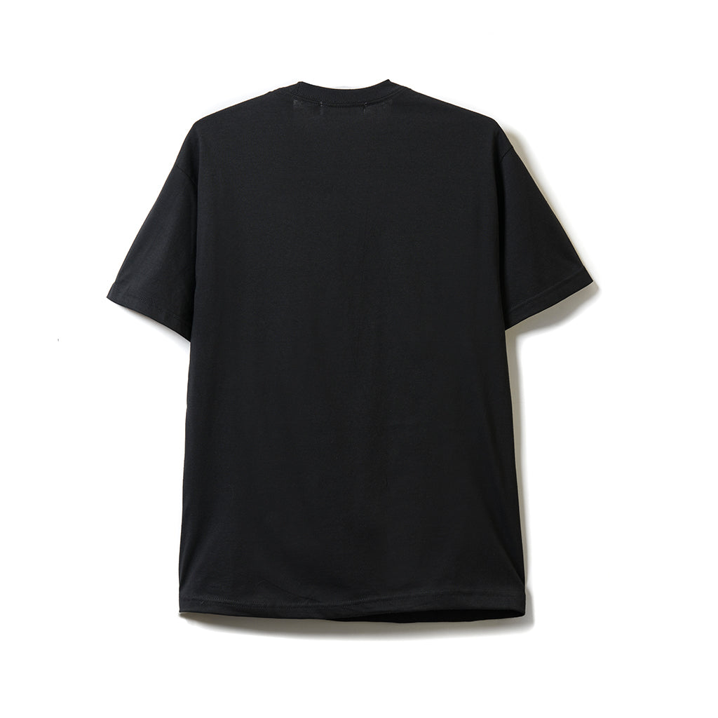 Nonfiction SS Tee - Black