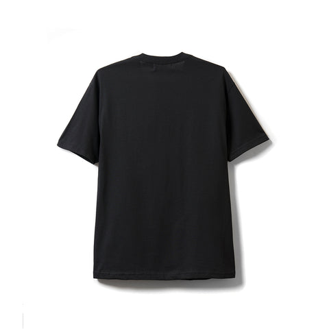 Dropout SS Tee - Black