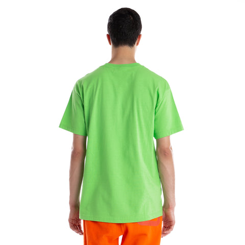 Subscription SS Tee - Green