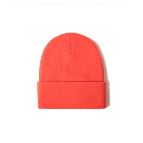 Welterweight Beanie - Orange