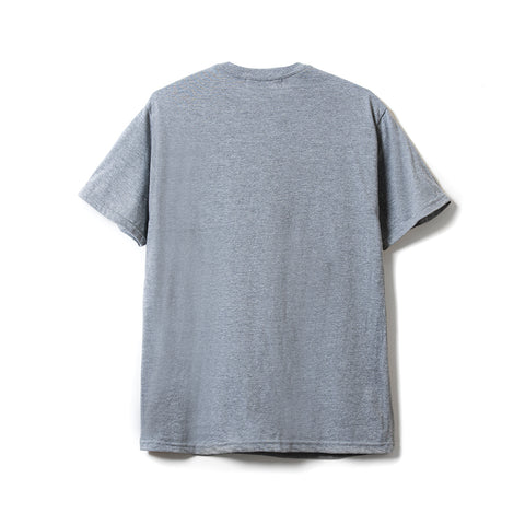 Method SS Tee - Grey