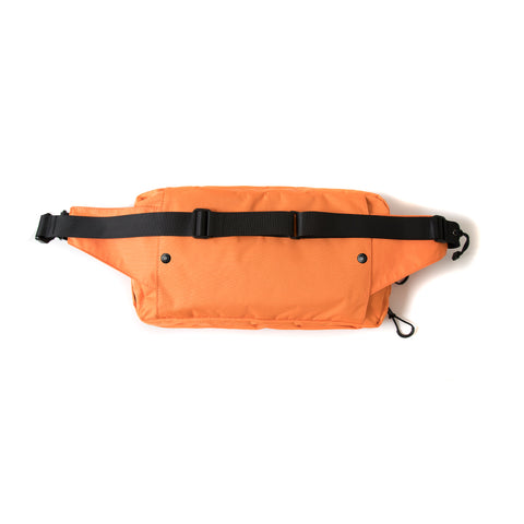 Grip Tote Bag - Orange