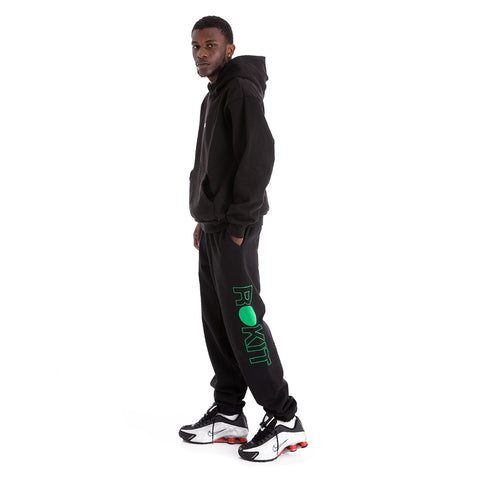 Rokit Focus Sweats - Black