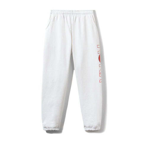 Focus Sweats - White