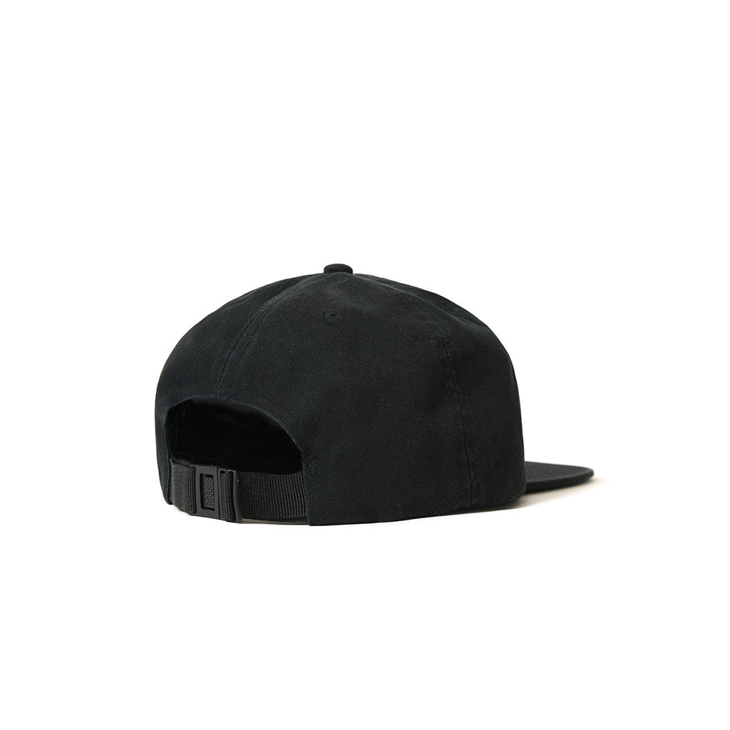 Rokit Basis Cap - Black