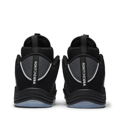 Williams OG X Rokit Sneakers - Black