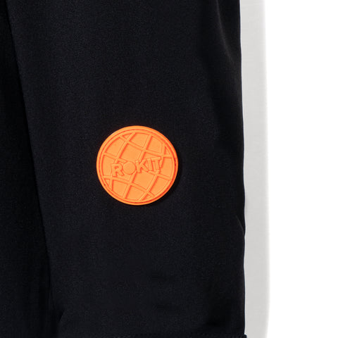 Courtside Jacket - Black