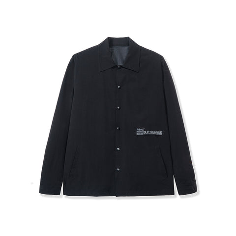 Rokit Courtside Jacket - Black